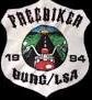 Freebiker-Burg